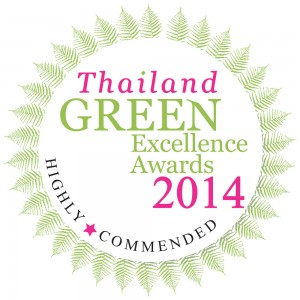 Thailand Green Award